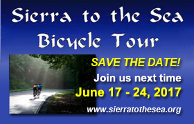 Sierra to the Sea 2015